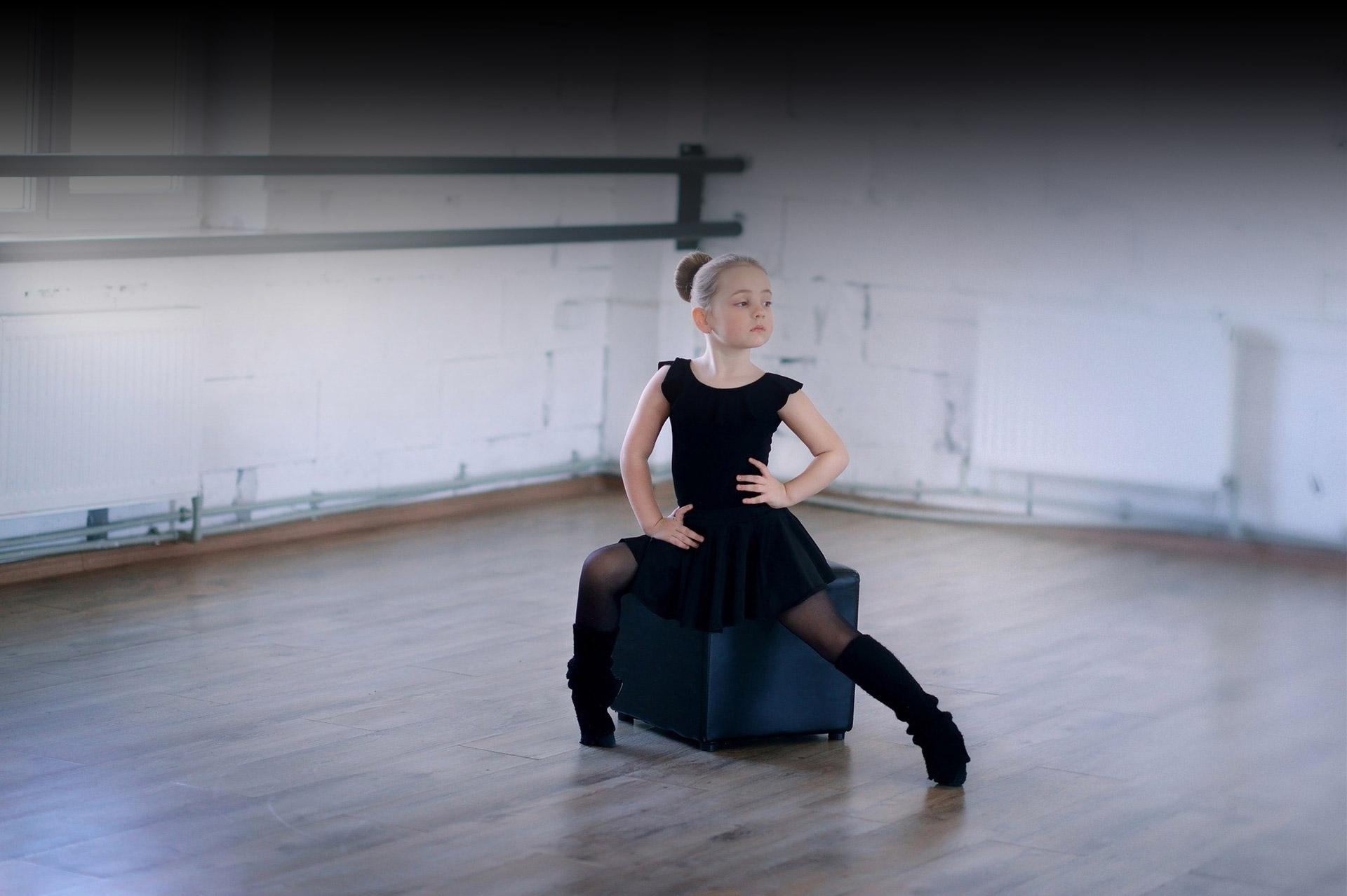 Scuola di Danza Lerose: corsi bambini e ragazzi a Reggio Emilia