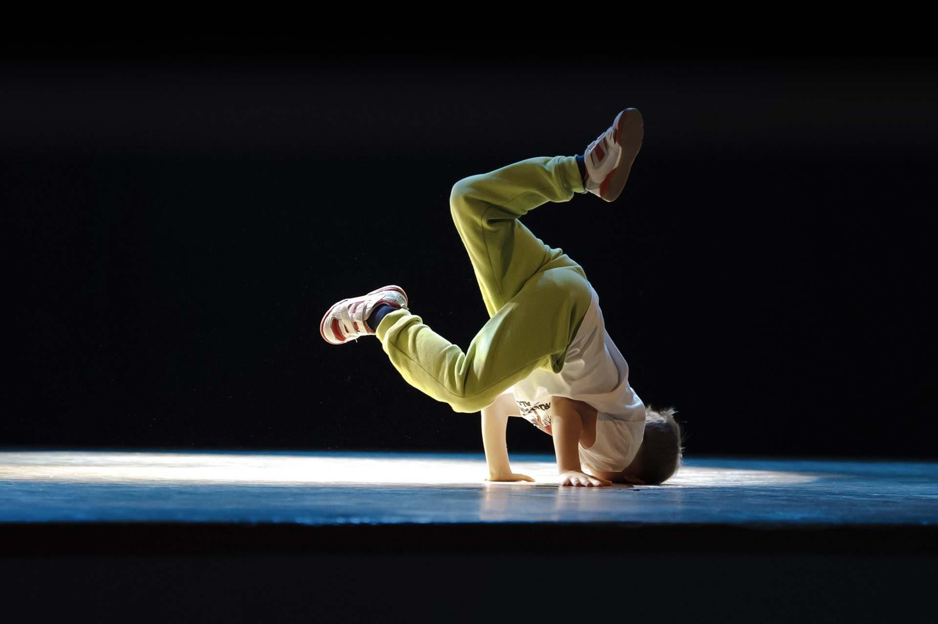 Danza Lerose - Scuola di ballo a Castelfranco Emilia