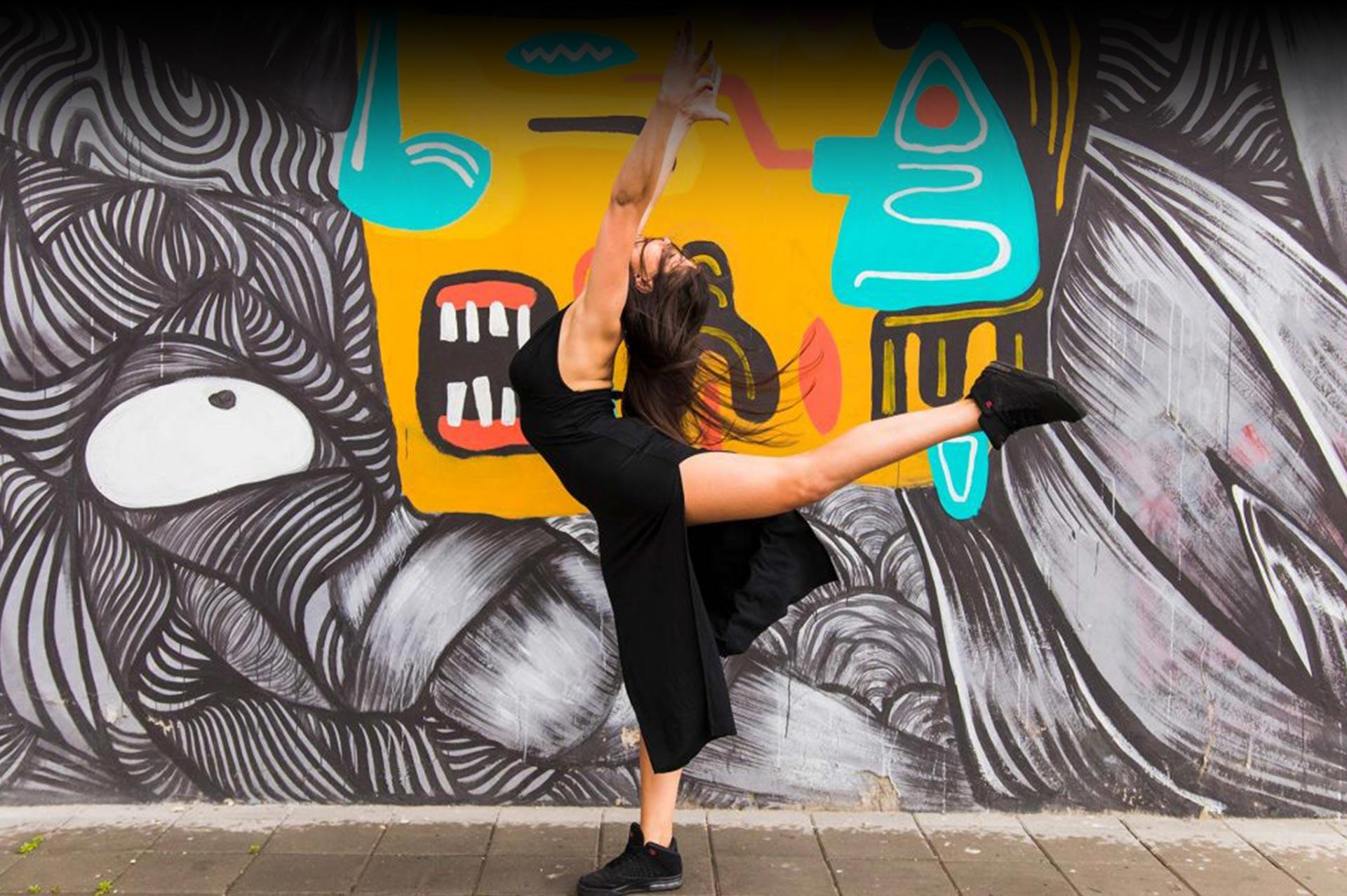 Danza Lerose - Scuola di ballo a Reggio Emilia