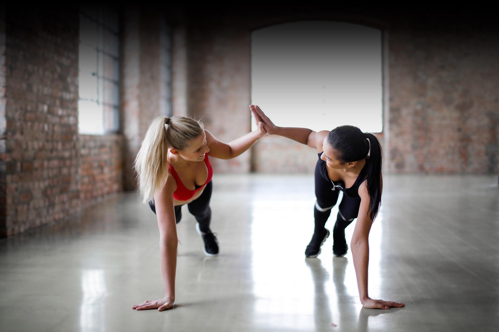 Scuola di Danza Lerose: corsi adulti fitness a Reggio Emilia