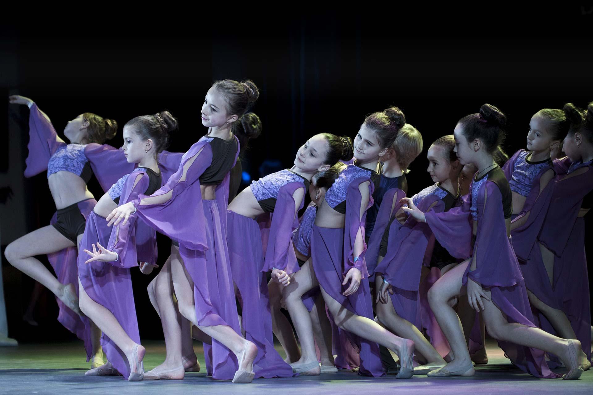 Danza Lerose - Scuola di ballo a Reggiolo