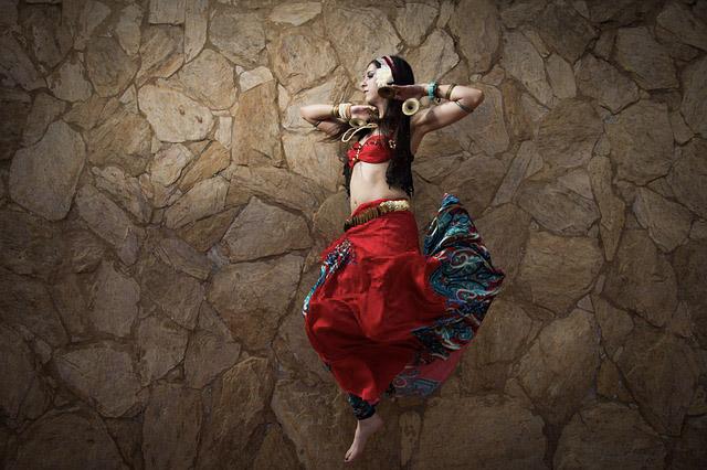 Danza Lerose - Danza Fusion Belly Dance a Reggio Emilia